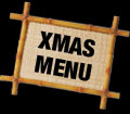 Download Xmas Menu